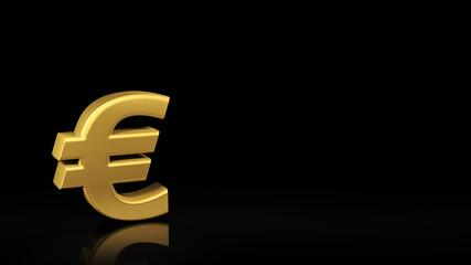 Euro black slide