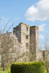 Ormond Castle Carrick-on-Suir County Tipperary Ireland