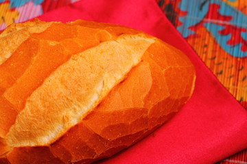Vietnam French bread