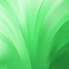 Colorful smooth light lines background.