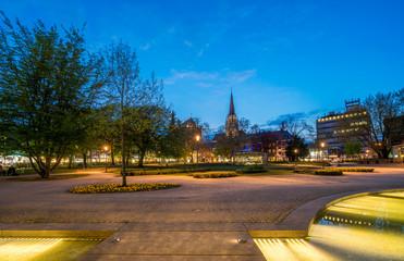 Elisengarten Aachen