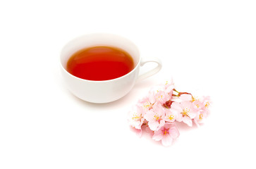 tea Sakura