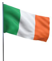 Ireland Flag Image
