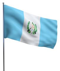 Guatemala Flag Image
