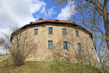 Schloss Blankenhain (17. Jh.,Thüringen)
