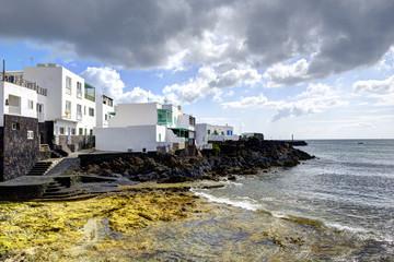 Punta Mujeres - Lanzarote - España