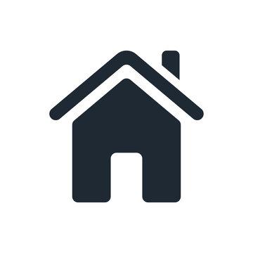 icon home