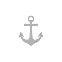 Simple icon anchor.