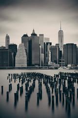 Fototapete - Manhattan