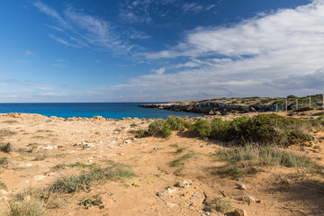 Nature of Cyprus