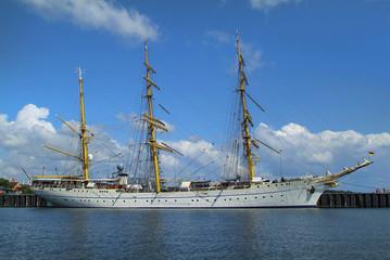Germany, Sailing Ship