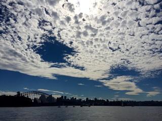 Paysage Sydney