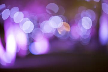 Şehir ve Işıklar