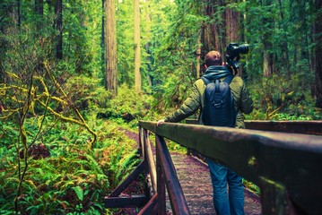 Pro Nature Photographer