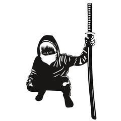 Ninja Kind Silhouette Komplex