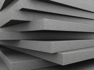 Fototapeta concrete plates background obraz