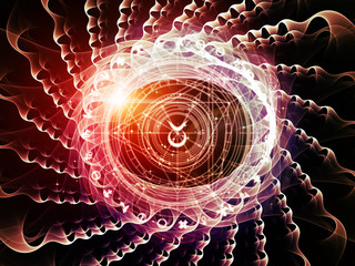 Paths of Sacred Geometry