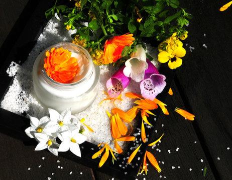 Salbe Ringelblumen creme