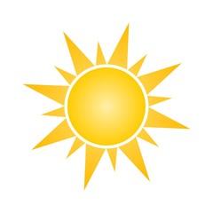 Bright Sun - illustration