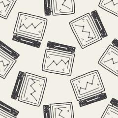 screen chart doodle