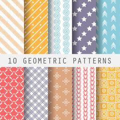 grometric patterns