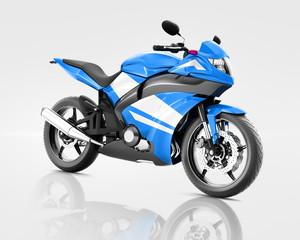 Motorcycle Motorbike Vehicle Riding Transport Tranportation Conc