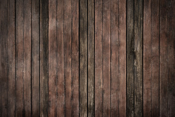 Wood background and texture with space