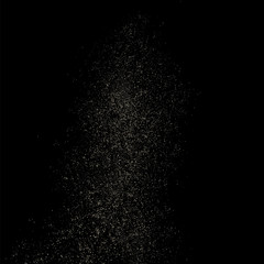 Dark Grainy Texture for your design