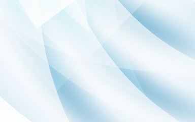 beautiful blue pale sky smooth pastel wave abstract