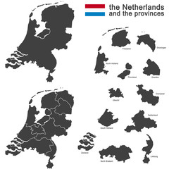 country the Netherlands