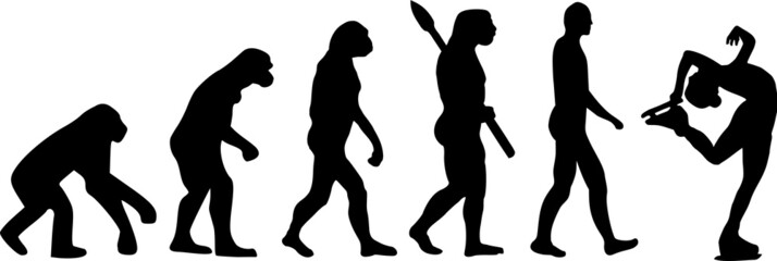 Evolution Figure Skating