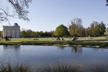 Jardin de Bagatelle
