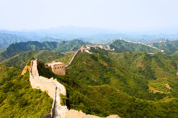 Wall Mural - greatwall