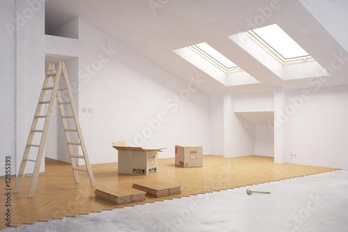 Fußboden Verlegen Dachboden ~ Fußboden dämmen dachboden eps dachboden u dämmelemente osb