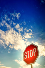 red stop sign (21)