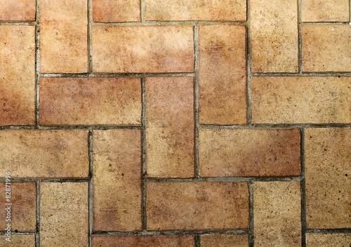 Pavimento In Cotto Immagini E Fotografie Royalty Free Su Fotolia