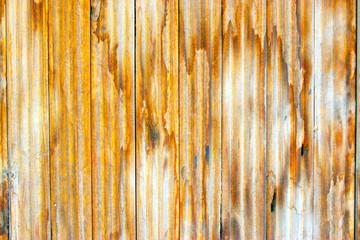 fence weathered wood background
