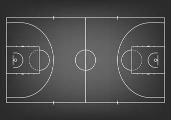"""Procurar fotos: """"quadra de basquete"""""""