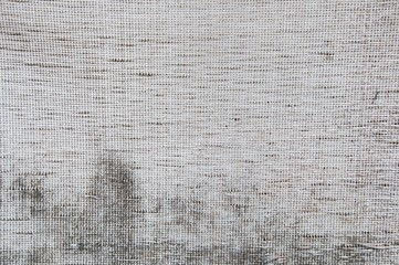gray dirty old textile background the horizontal