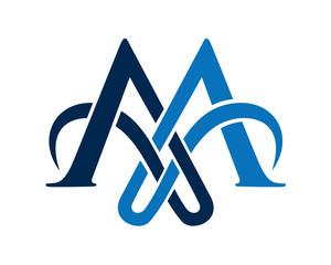 search photos aa logo