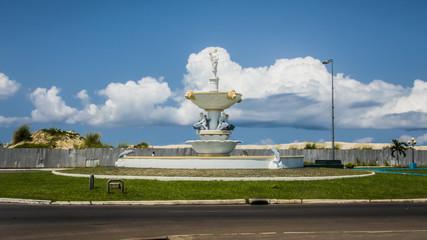 Square Libreville