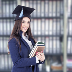 university at graduation