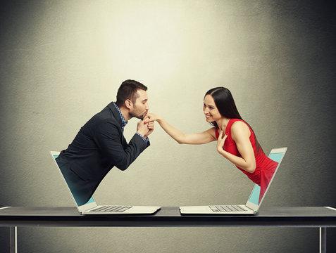 love in social network