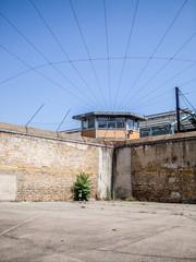 Anciennes prisons Saint Paul et Saint Joseph de Lyon