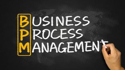 BPM concept:business process management