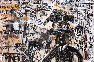 Street art  / New York City