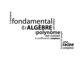 Le Théorème Fondamental de l'Algèbre (Gauss-Alembert)