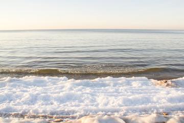 Sea near Palanga
