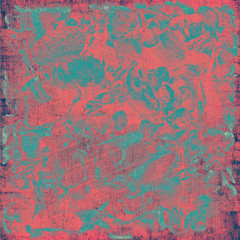color grunge texture