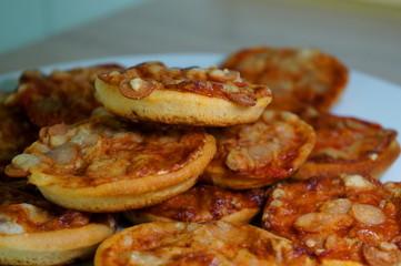 Pizza Minipizza